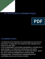 Le traitement endodontique.pptx