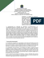 Edital COREMU no 1.2020