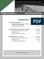 Quotidien n°2067