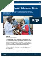 Burkina_ Les 35_5 de Larlé Naaba contre le chômage des jeunes