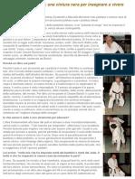 Intervista a Marcello Bernardi
