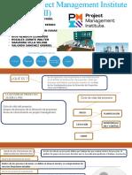 Grupo05_ PROJECT MANAGEMENT INSTITUTE (PMI)