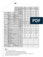 F&C baja presion estatica