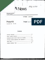 Marisat-C Press Kit