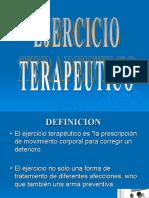 EJERCICIOS ACTIVOS ASISTIDOS