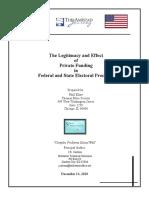 Hava and Non Profit Organization Report Final w Attachments and Preface 121420