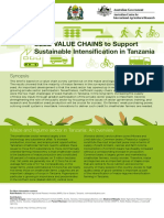 Seed Value Chains