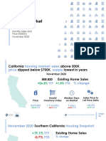 2020-11 Monthly Housing Market Outlook