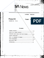 Nato 3-A Press Kit