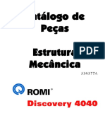 Discovery 4040