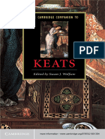 The Cambridge Companion to Keats by Wolfson, Susan J.Keats, John (z-lib.org).epub