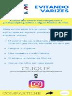 Evitando Varizes - Dr. Alexandre Amato