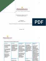 Actividad 6 - Tarea - Diseñe su modelo de negocio