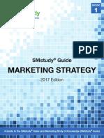 Marketing Strategy English_Sample