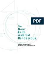 The Near Earth Asteroid Rendezvous