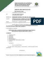 INFORME 89 PLAN DE PROTOCOLOS PARA REINICIO DE OBRAS