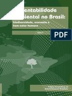 ALVAREZ E MOTA_Sustentabilidade Ambiental no Brasil_biodiversidade, economia e bem-estar humano
