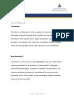 RCMP Demographics Sessional Paper - December 2020