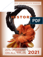 Stanford University Press   History 2021