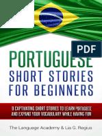 Portuguese Short Stories