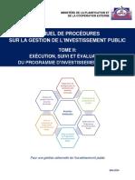 MANUEL DE PROCÉDURES SUR LA GESTION DE L INVESTISSEMENT PUBLIC.pdf