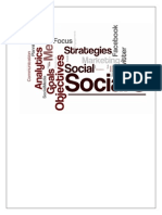 Social Media Consulting Business Plan