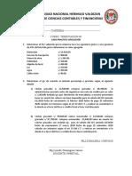 1 TRIBUTARIA III CASOS PRACTICOS