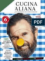 La Cucina Italian a Ottobre 2020