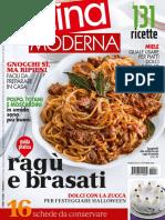 Cucina Modern a Novem Bre 2020