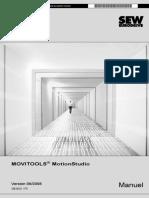 MOVITOOLS_MotionStudio