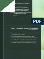 5.1 REQUISITOS DE MANTENIMIENTO DE ACUERDO A LA NORMA ISO 9001 E ISO TS 16949