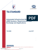 Free Download Tia-5048-2017 -Automated Infrastructure Management (Aim)