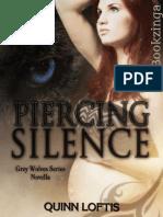 8.5 Piercing Silence