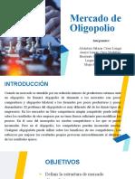Mercado de Oligopolio