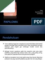 papiloma css