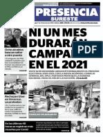 PDF Presencia 17 de Diciembre de 2020