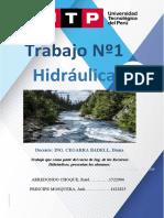 HIDRAULICA INFORME PC3