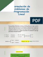 SESION 03 Programacion Lineal