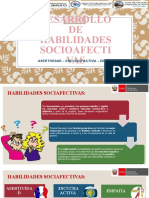 SESION 2 HAB. SOCIOAFECTIVAS