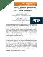 Artículo Final Cantillo - Gómez