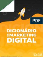 DICIONÁRIO DE MARKETING DIGITAL DO MÉTODO