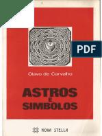Olavo de Carvalho - Astros e Símbolos.pdf