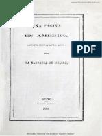 BARONESA DE WILSON P31 VEINTEMILLA