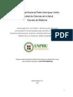Conocimientos, actitudes y prácticas de métodos anticonceptivos en mujeres que asisten a consulta de planificación familiar Hospital Universitario Maternidad Nuestra Sen