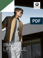 BMW Lifestyle Catalogue 2020 ESP