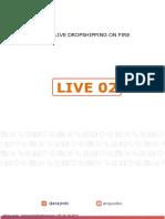 LIVE #002