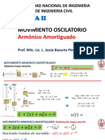 CLASE-02 MOV. ARM. AMORTIGUADO FI204