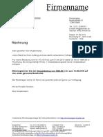 Rechnungsvorlage-Kleinunternehmerregelung-4
