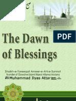 Dawn of Blessings Subh e Baharan