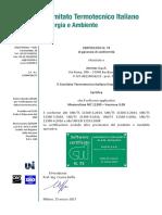 Certificato_75_Aermec